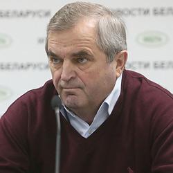 Юрий Альберс