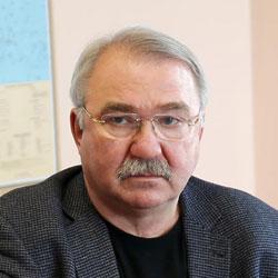 Николай Черношей