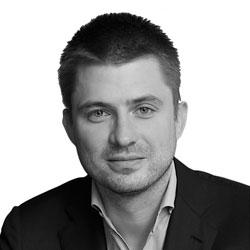 Илья Шулипин