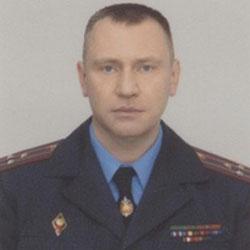 Максим Свирид