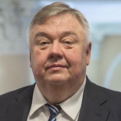 Сергей Леонович