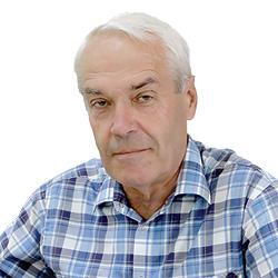 Виктор Ловгач