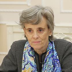 Марта Сантуш Паиш