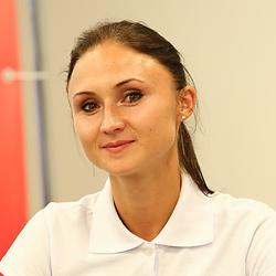 Ольга Мазуренок