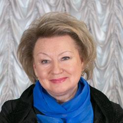 Зория Дусенко