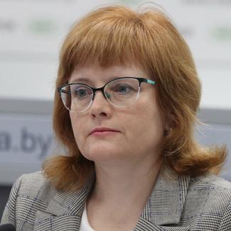 Елена Симакова