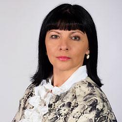 Марина Дударева