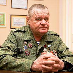 Сергей Гелесев