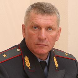 Николай Мельченко
