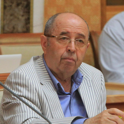 Наум Гальперович