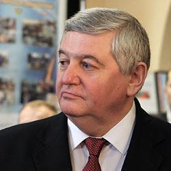 Игорь Войтов