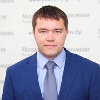 Дмитрий Ярошевич