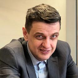 Александр Мартиневский
