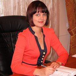 Светлана Семашко