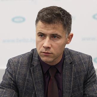 Николай Саванович