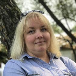 Елена Новик