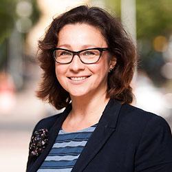 Марина Рощина