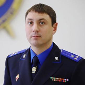 Сергей Гамко