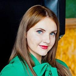 Екатерина Чернявская