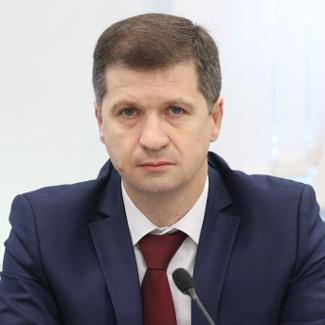 Сергей Осенко