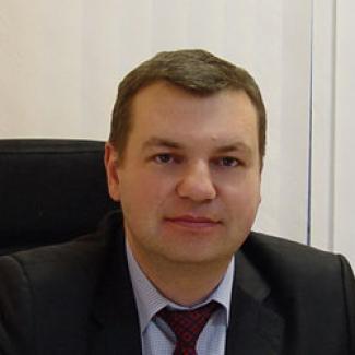 Михаил Касько