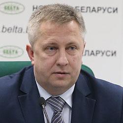 Игорь Кириленков