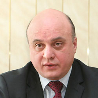 Игорь Чергинец