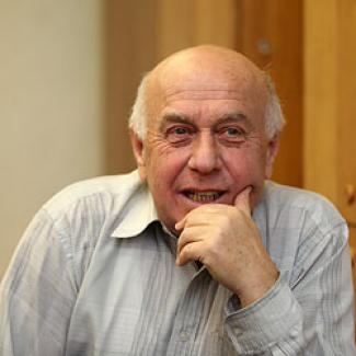 Валерий Барашков