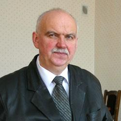 Олег Баханович