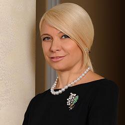 Елена Скрипель
