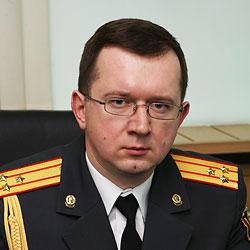 Александр Петран