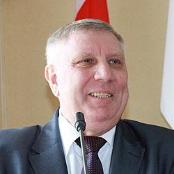 Сергей Ашмянцев