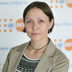 Елена Касько