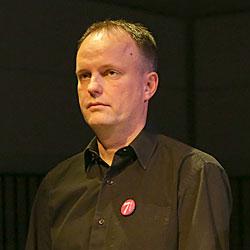 Мартин Оберг