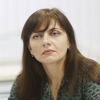 Ирина Бабаченок
