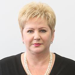 Светлана Герасимович