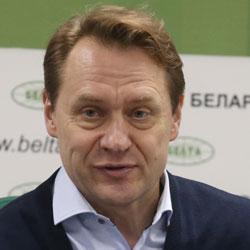 Михаил Талабаев