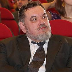 Игорь Поршнев