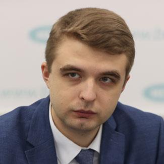Павел Сапотько