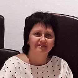 Елена Пивник