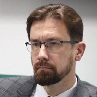 Николай Власюк