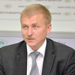 Юрий Шумский