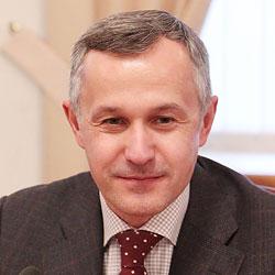 Василий Матюшевский