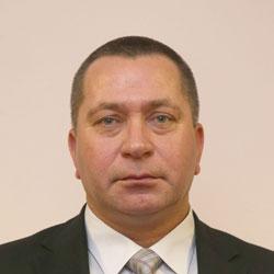 Сергей Казецкий