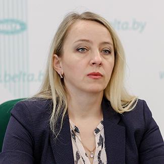 Ольга Сазонова