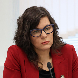 Ирина Акулович