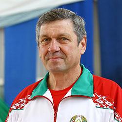 Валерий Коломиец