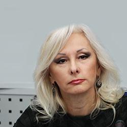 Светлана Дегтеренко