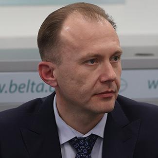 Андрей Гаев