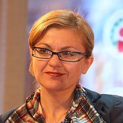 Галина Малишевская